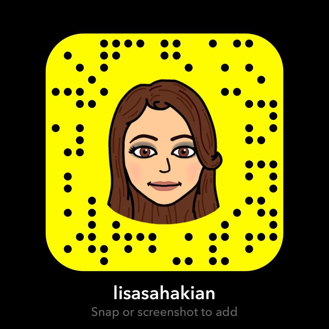 Girls on snapchat