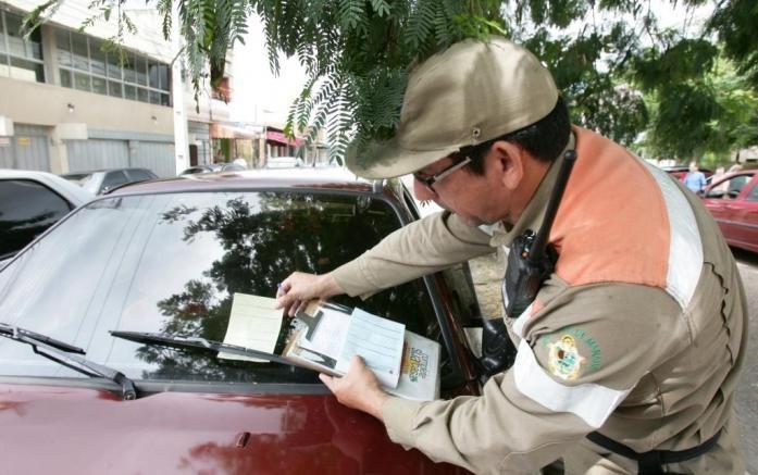 Trânsito  será monitorado em tempo real e número de multas deve crescer +http://brml.co/1fDQnDA