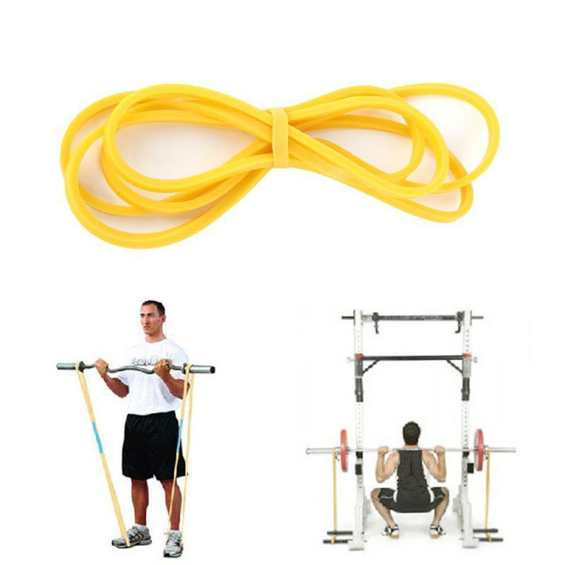 Body Building Resistance Band for Crossfit Gym Weight Lifting Fitness #clothing,#shoes,#jewelry,#women,#men,#hats,#watches,#belts,#fashion,#style