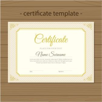 free vector certificate templates background httpwwwcgvectorcomfree