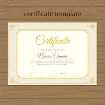 free vector certificate templates background httpwwwcgvectorcomfree