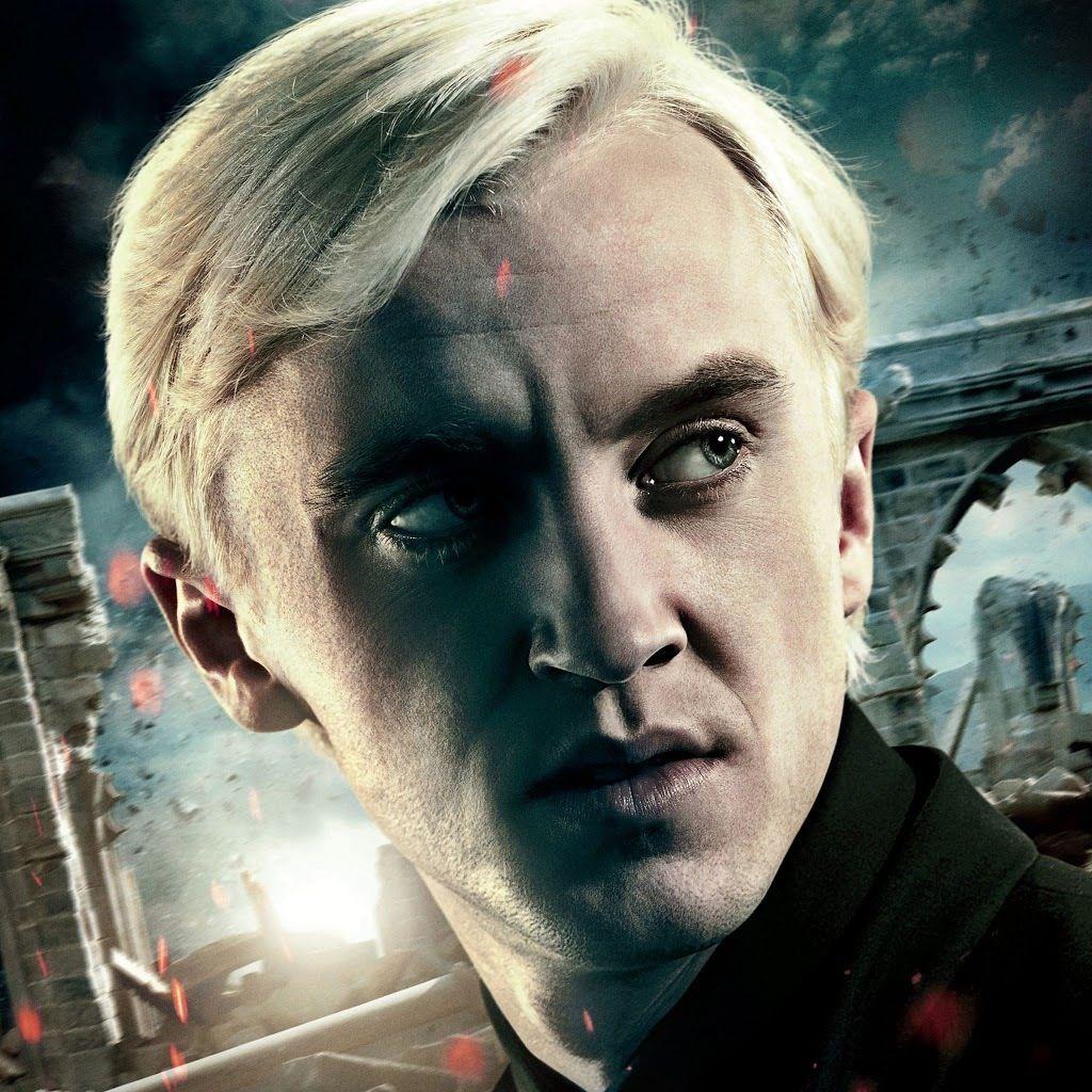 Malfoy One Of The Bad Guys In Harry Potter Draco Malfoy Malfoy Draco