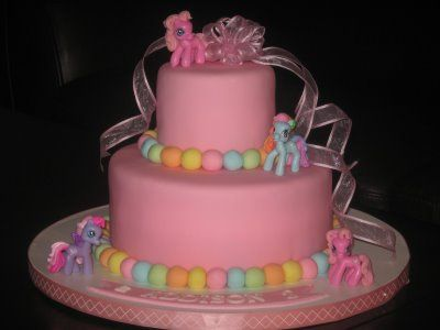 My Little Pony Birthday Party Theme Ideas