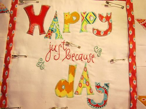 quilted words joy - Google Search