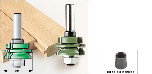V Joint Tongue And Groove Bit Masterskaya