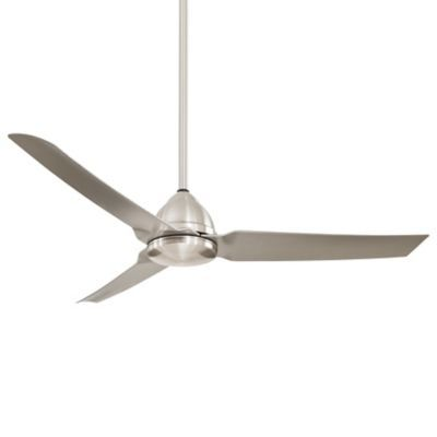 Java indoor outdoor ceiling fan by minka aire fans
