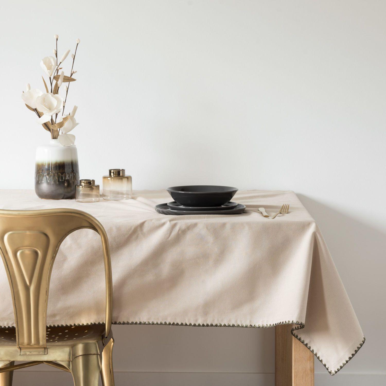 Linge De Table Mobilier De Salon Nappe Maison Du Monde