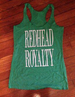 Redhead clothing company