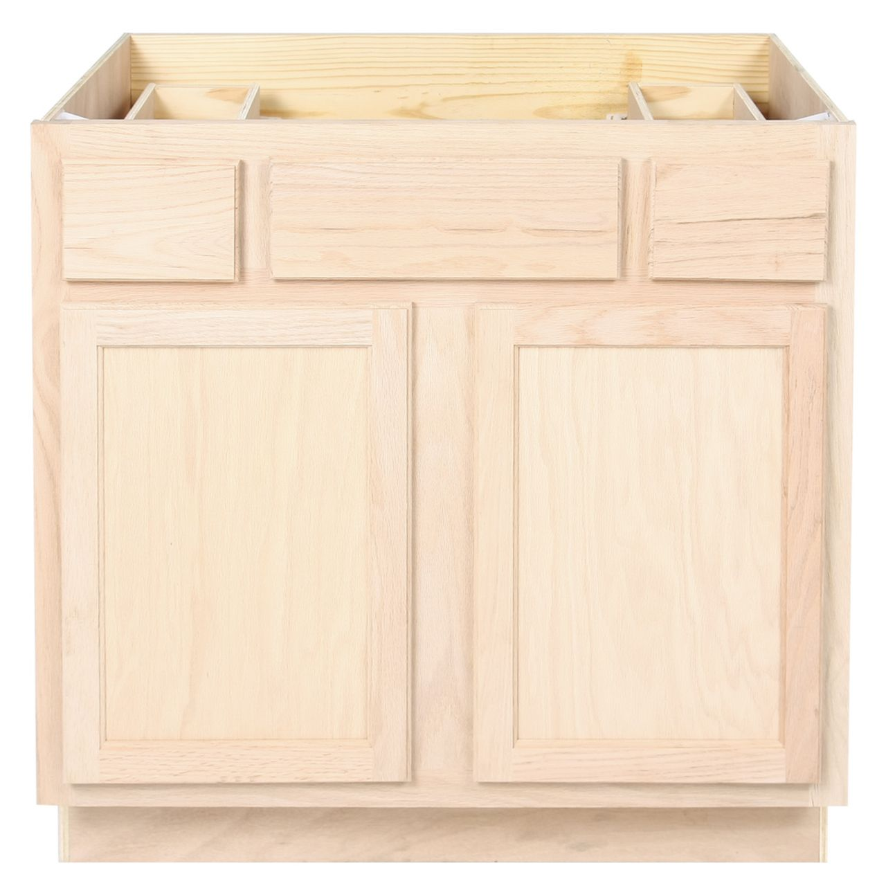 Best Unfinished Bathroom Vanity Sink Base Cabinet 36 640 x 480