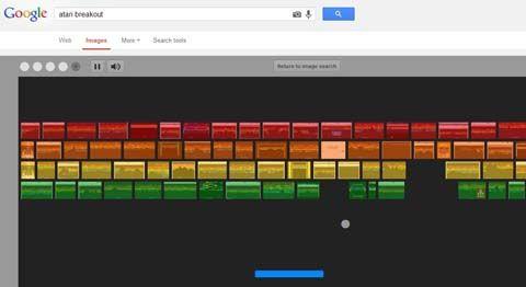 Google Give Amazing Anniversary Gift To Atari Breakout Game