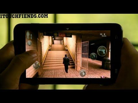 Max Payne Mobile Full Game Android Android Apps Games