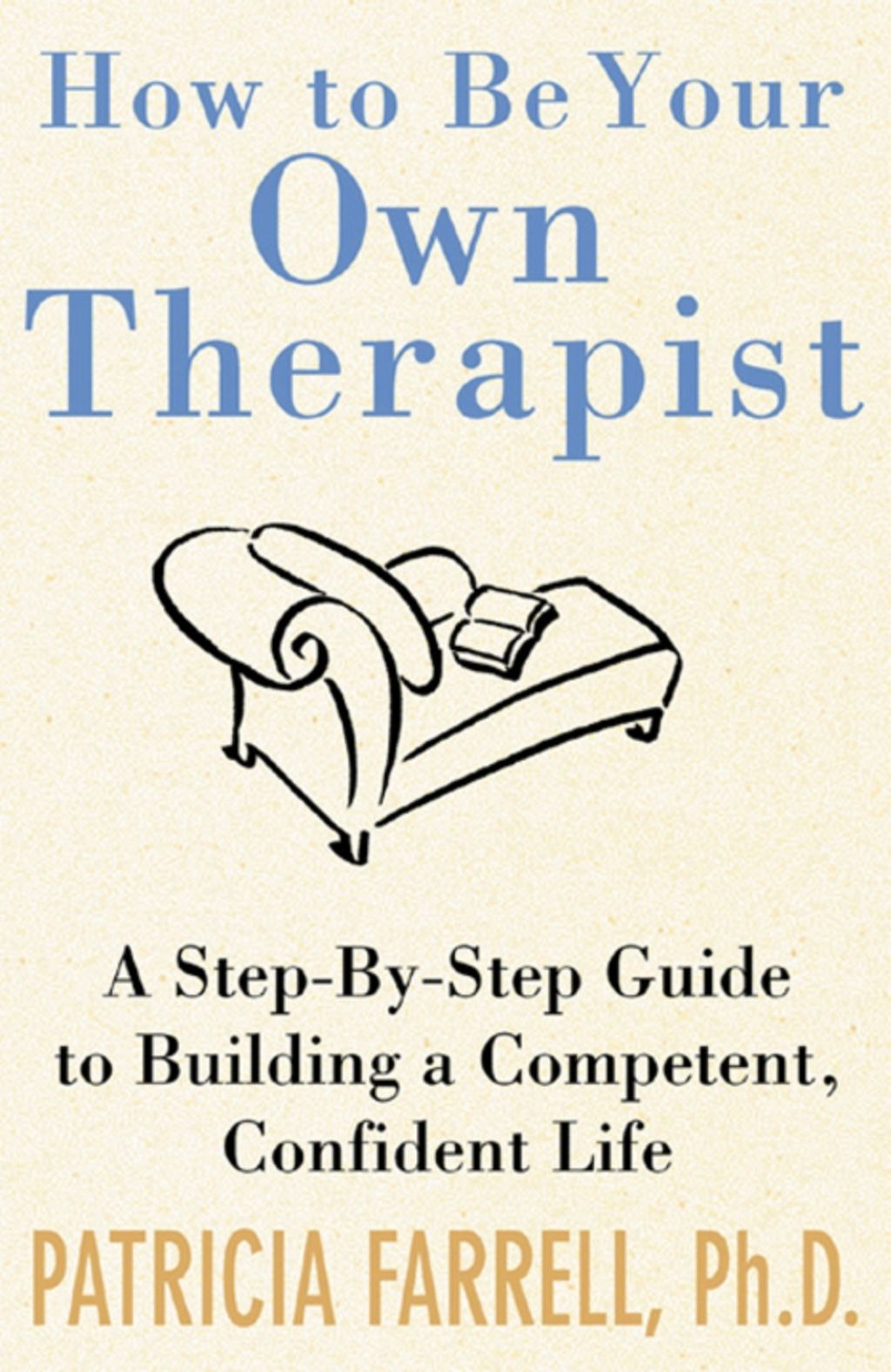 How To Be Your Own Therapist Ebook In