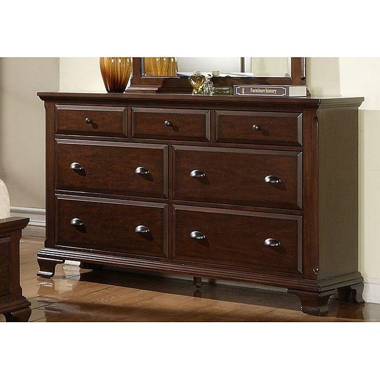 antique white dresser knobs
