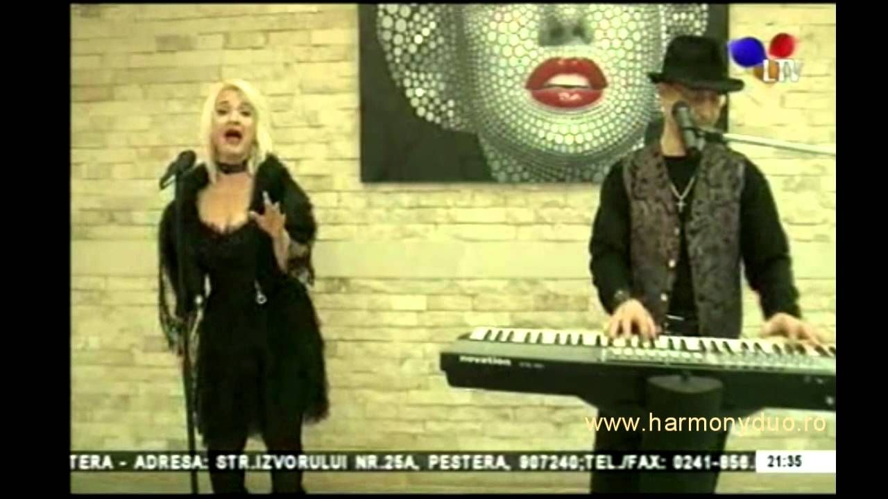 Hd Band Harmony Duo Muzica Greceasca Den Xero Poso Sagapohttp