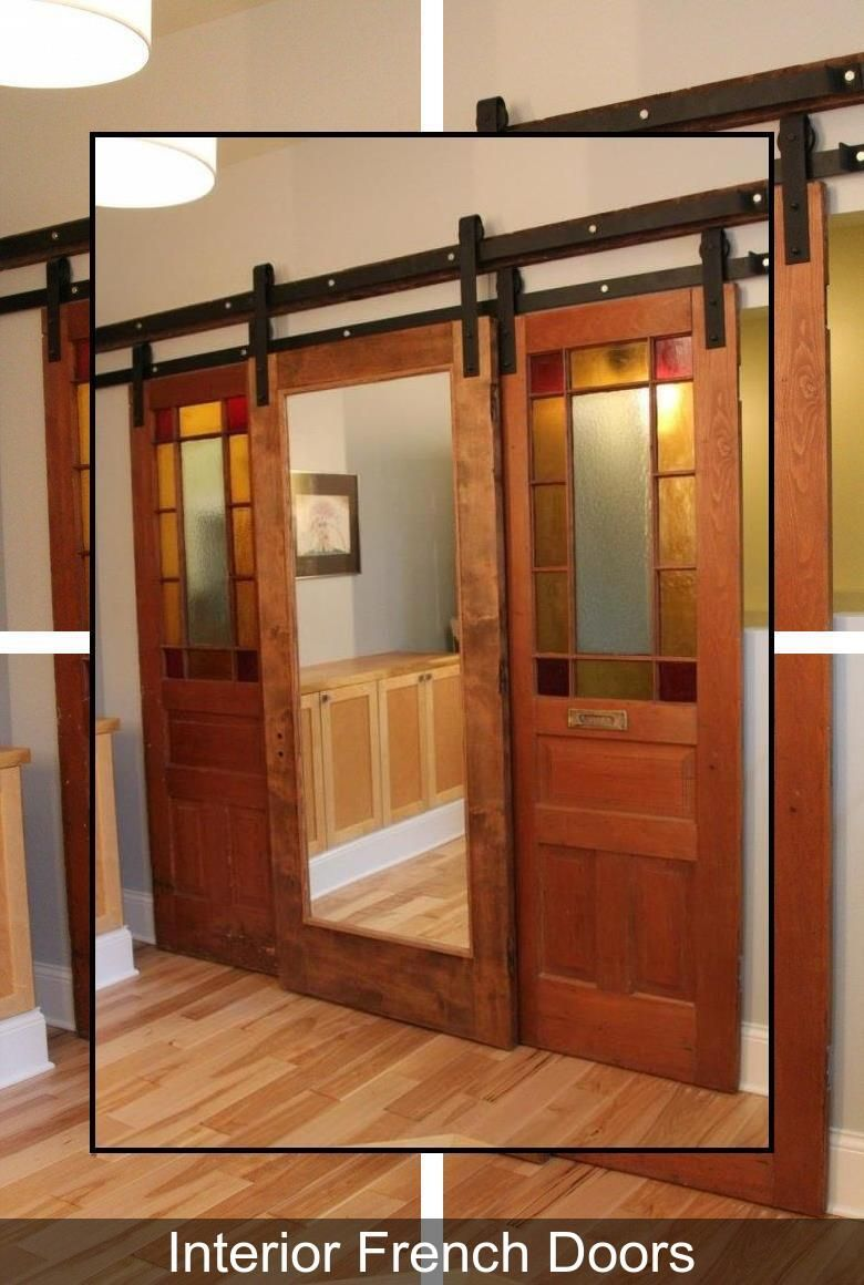 Interior French Doors For Sale Interior French Doors With Side Panels Outdoor French Doors In 2020 Barn Doors Sliding Interior Barn Doors Barn Doors For Sale
