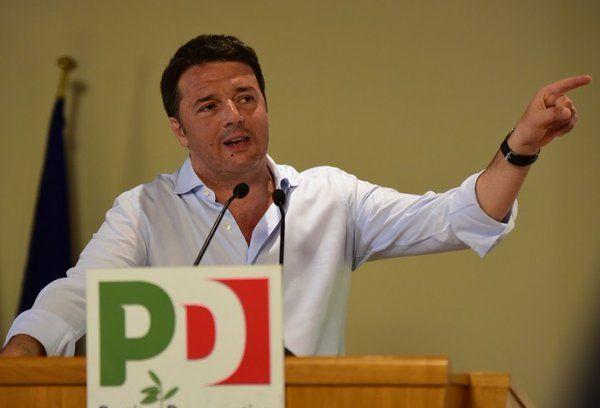 SCRIVOQUANDOVOGLIO: DIREZIONE DEL PARTITO DEMOCRATICO:IL PETROLIO DOVU...