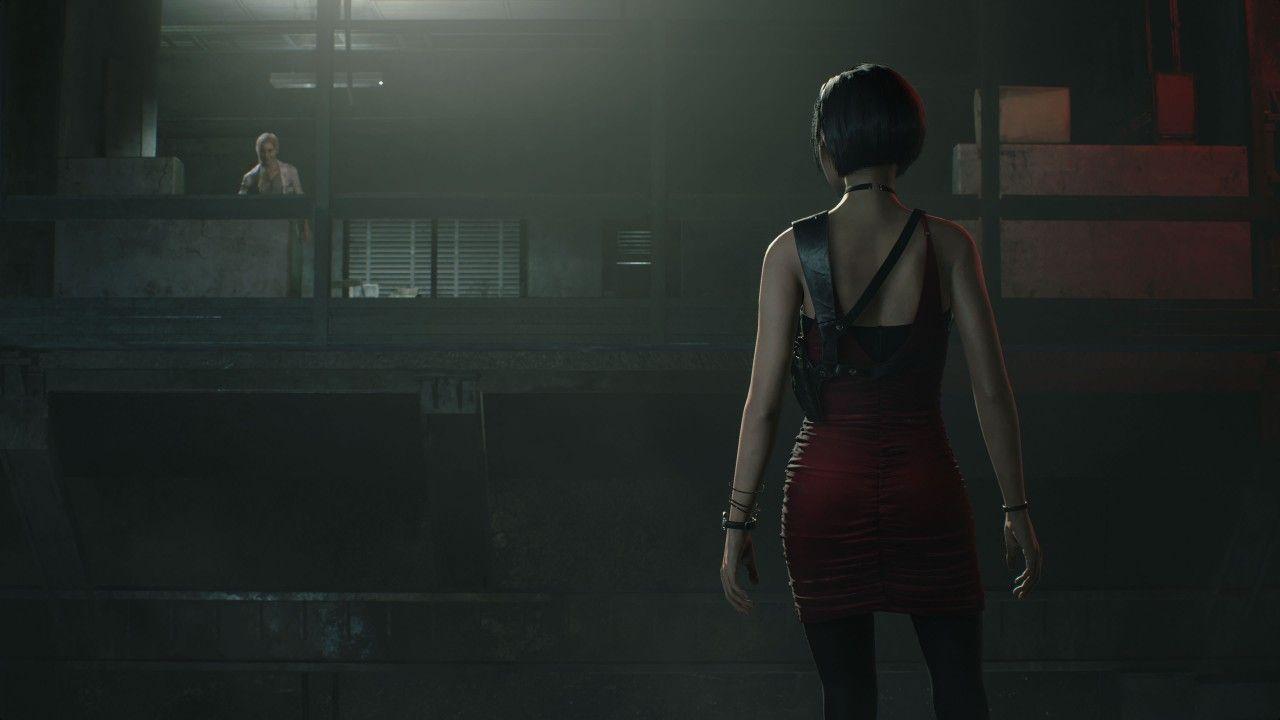 Pin Na Doske Resident Evil Biohazard Obitel Zla