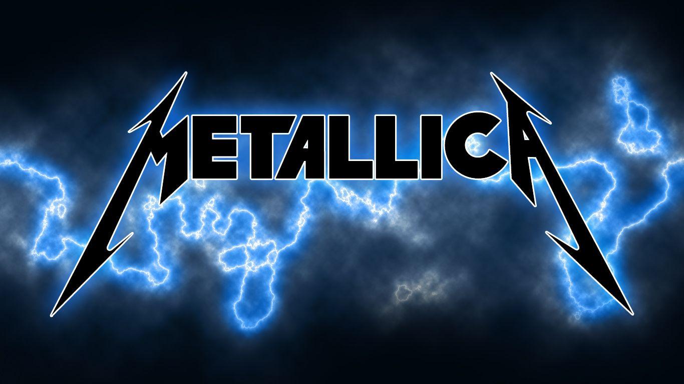 Metallica Logo Wallpaper Picture | Metallica | Metallica ...