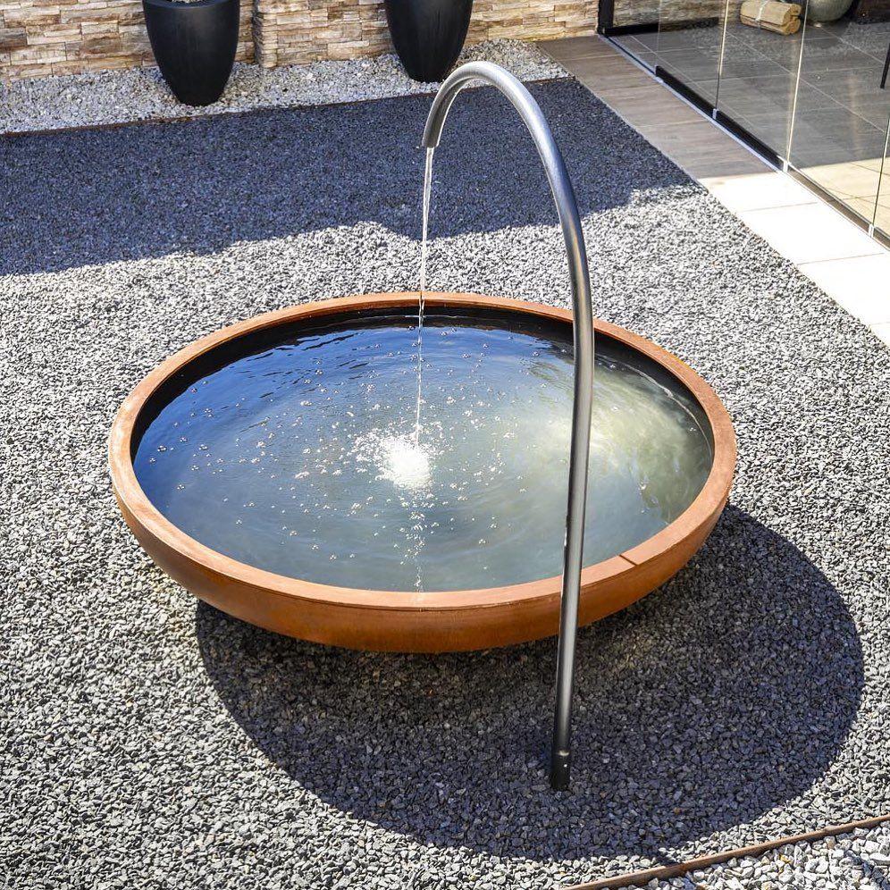 La Calma So Heisst Dieses Design Aus Unserer Brunnen Serie Der