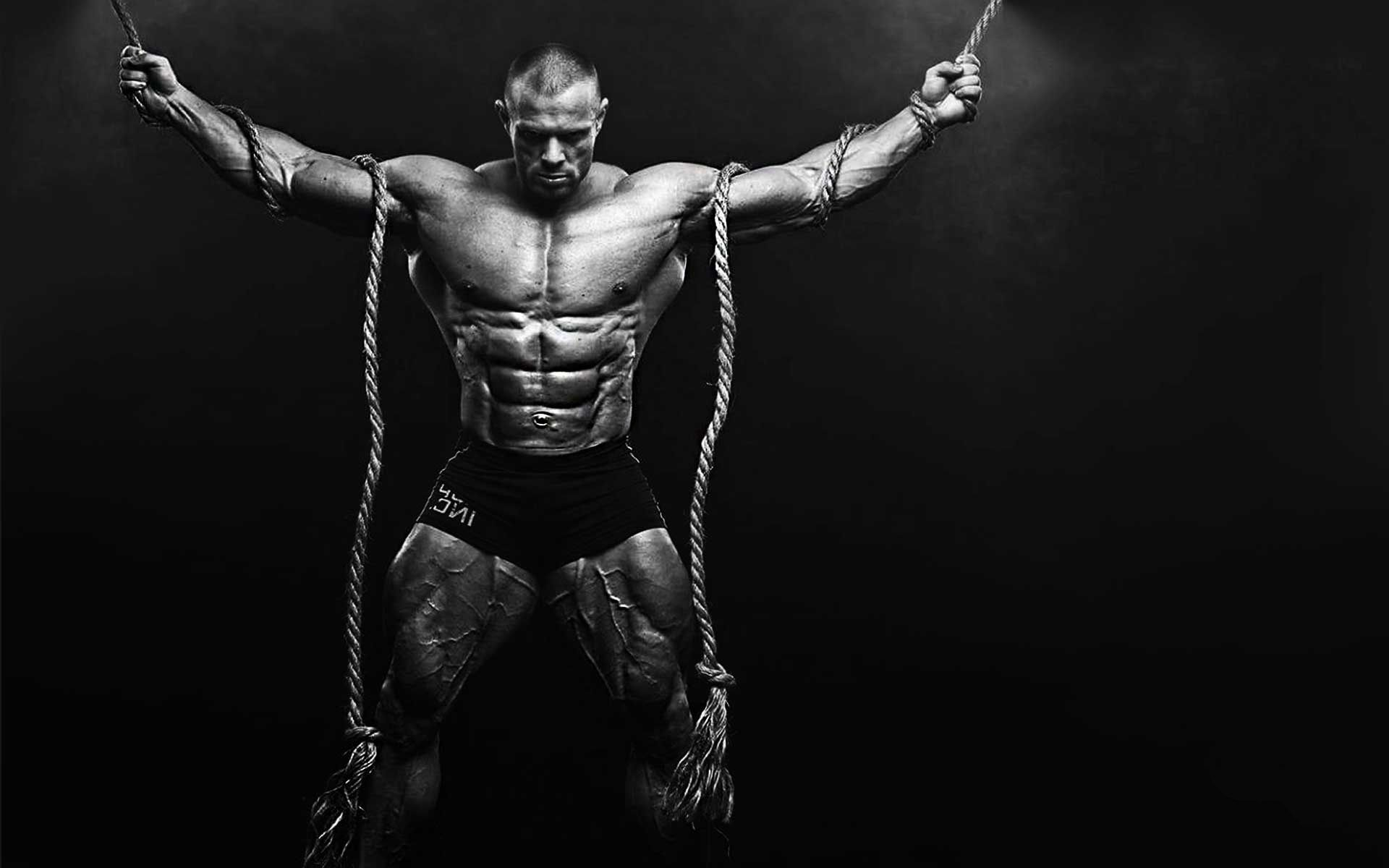 Bodybuilding Wallpaper Free Download