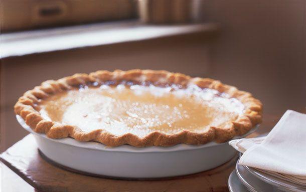 Maple Buttermilk Pie | Pies & Tarts | Pinterest | Pies and ...