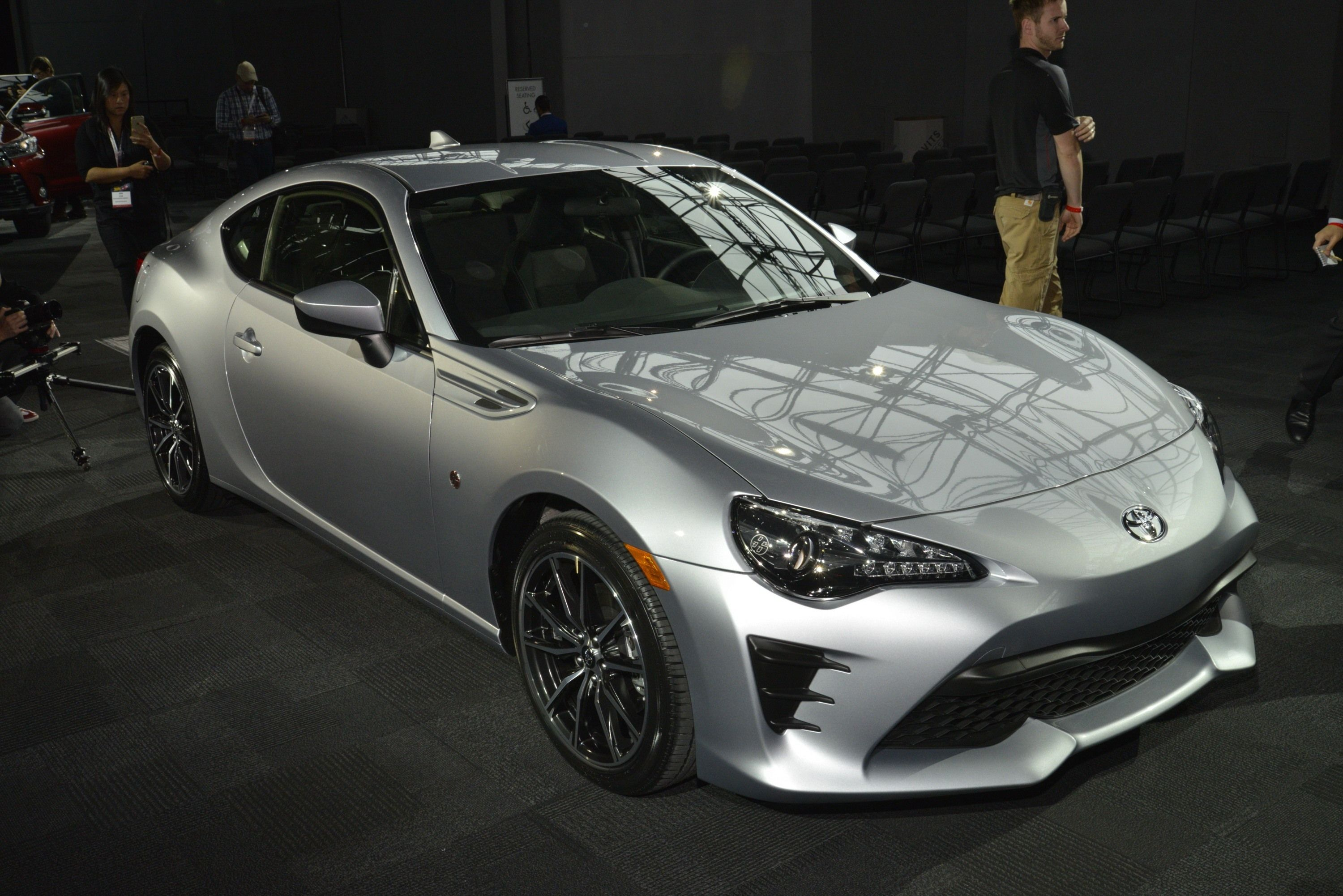 2018 Toyota 86 Automatic Release Date Price And Review