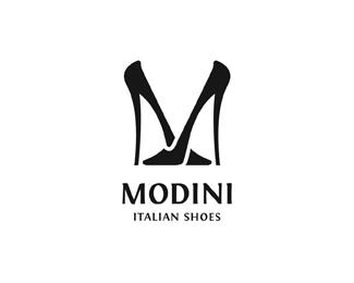 Modini #Italian #Shoes logo