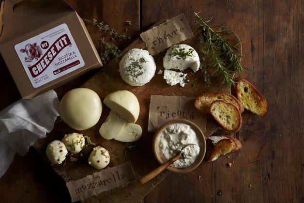 Kits de Presentes Especiais para Foodies | Eu como sim