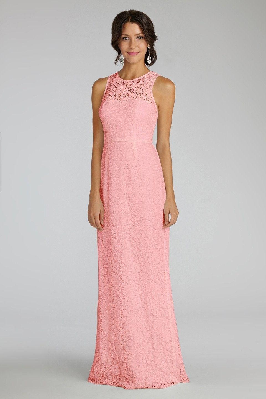 Donna Morgan Bridesmaids Dress Style Harper | BRIDESMAIDS | Perfect ...