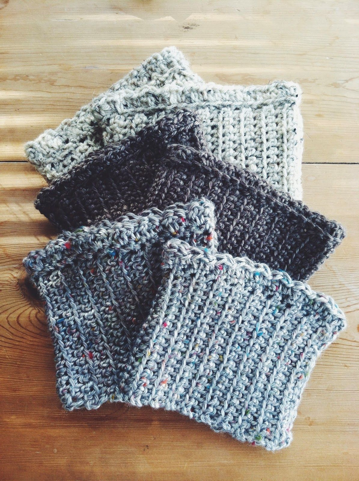 Free Crochet Patterns For Boot Warmers : Crochet / Boot Cuffs & Leg Warmers on Pinterest Boot ...