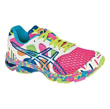 Comercial Pericia Aplicar  View Larger - Womens ASICS GEL-Noosa Tri 7 Running Shoe | Running shoes,  Asics women, Asics gel noosa