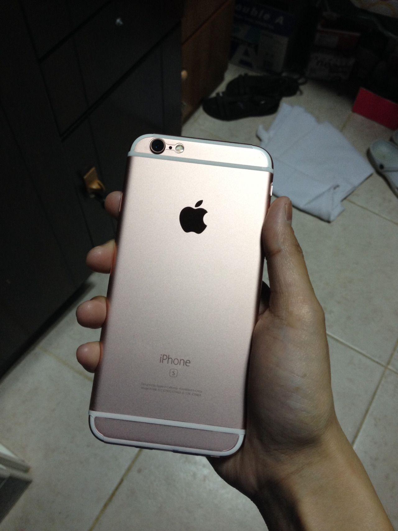 iPhone 6s | Tumblr | Iphone, Apple iphone accessories, Apple ...