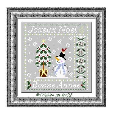 89 Joyeux N&BonneAnnée novalee02 From:novalee02.over-blog.com