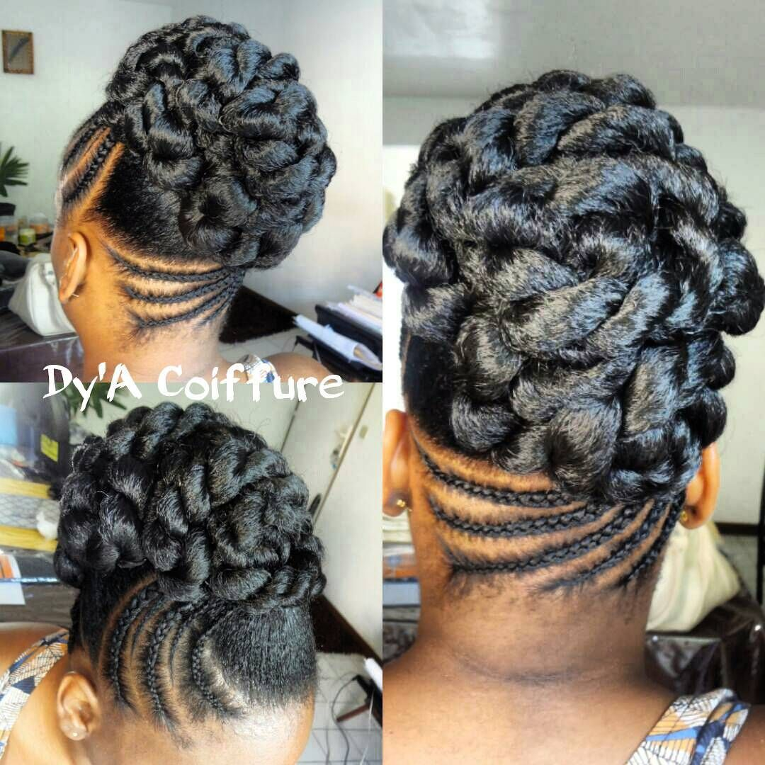676 Likes 8 Comments Dy A Coiffure Dyacoiffure On Instagram