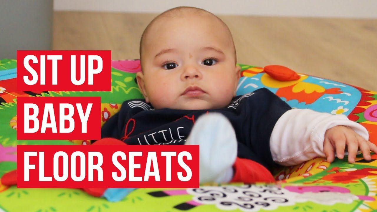 Top 3 Sit Me Up Baby Floor Seats Best Baby Toys Floor