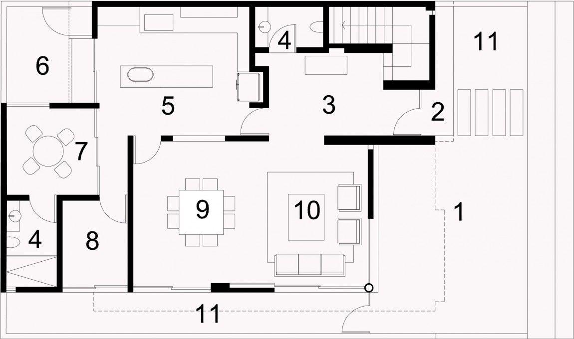 Seth Navarrete House By Agraz Arquitectos 22