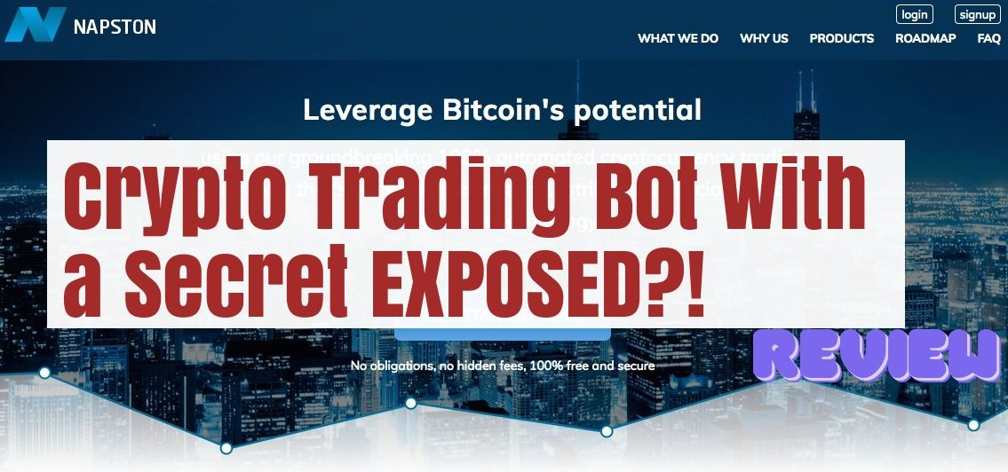 crypto trading neural network