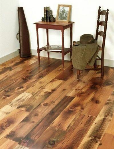Baltimore Floor Works   Antique White Pine Flooring
