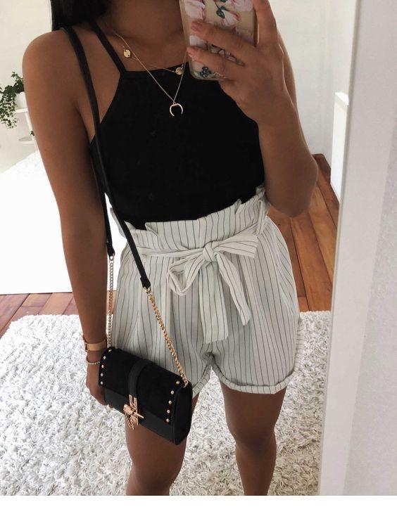 Büroausstattung für den Sommer - Miladies.net - Trendy Outfits #vacationoutfits