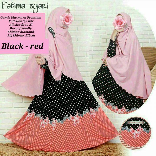 Baju Gamis Jumbo Fatimah Syar I Online Http Www Bajugamisku Com Baju Gamis Jumbo Fatimah Syari Baju Muslim Model Pakaian Muslim Muslim