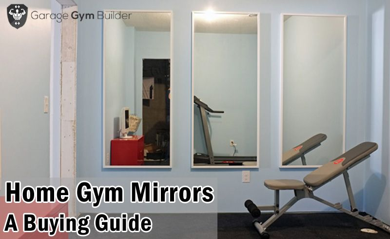 Looking to kick off the new year with a home gym? Follow this.