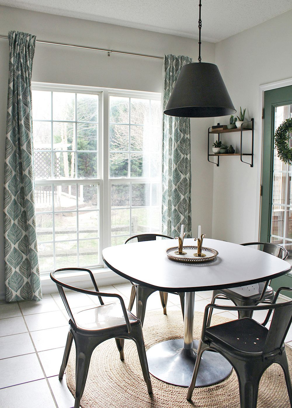 Before  after breakfast nook also best under diys home projects images in diy rh pinterest