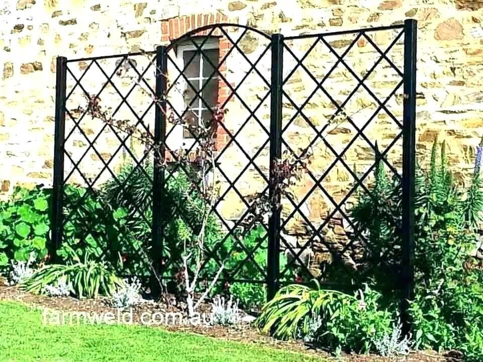 Outdoor Metal Panels Metal Trellis Panels Metal Garden Trellises