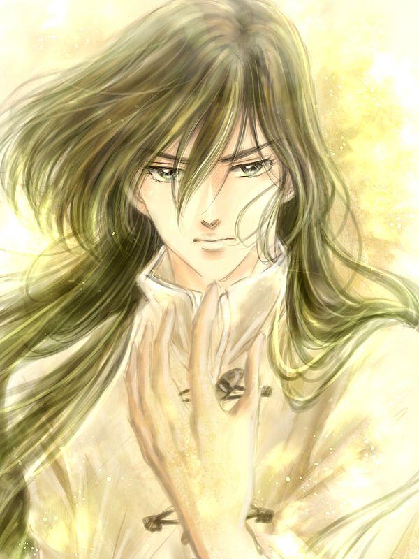 Shiryu de Dragon | Saint Seiya