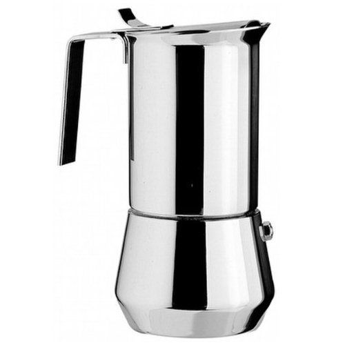 Stainless Steel Stovetop Espresso Makers – One Cup #espressomaker