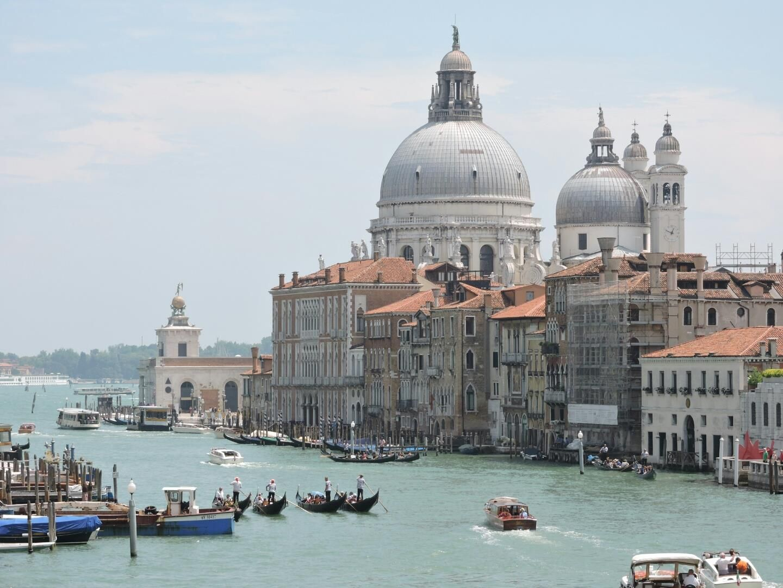 Venezia  Foto by Olga Grube