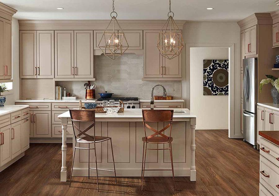 Popular Kitchen Cabinet Color Ideas Trends Get Decorating Tips