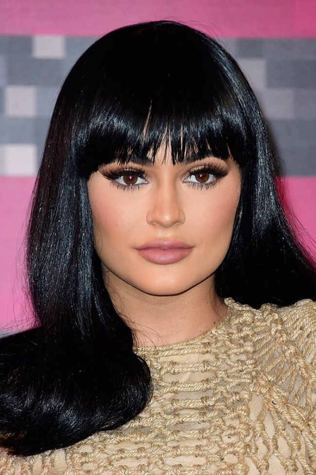 Kylie Jenner Hair: Every Colour And Chop She's Ever Had