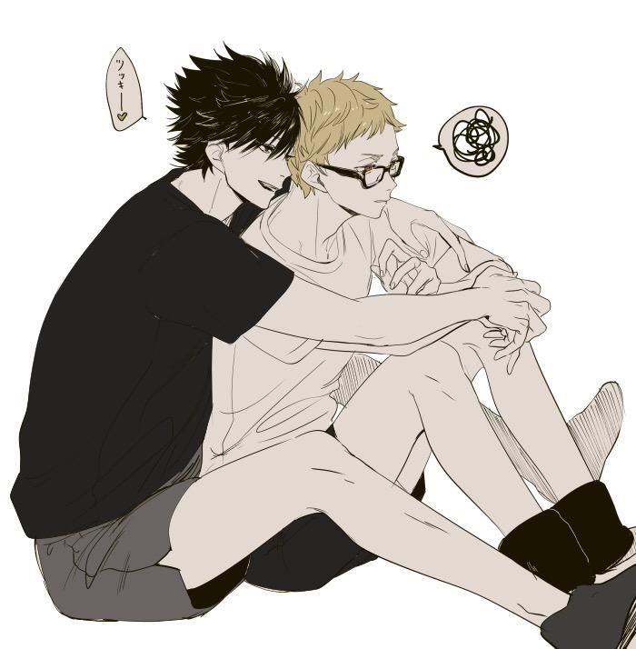 oooooohhhhhhhhh, someone's touchy