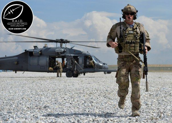 83rd Erqs Pj Loadout By Wwwraid Airsoftcom Air Force Pararescue